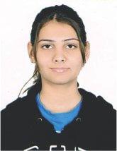 Aashna Chaudhary