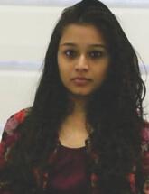 Aishwarya Kubavat