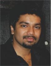 Malav Sanghvi