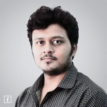 Mehul Prajapati (MVA – M.S. University)