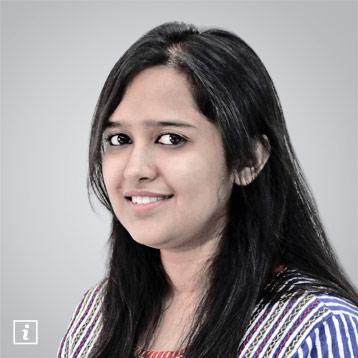 Priyanshi Gupta (B.Tech. – CEPT)