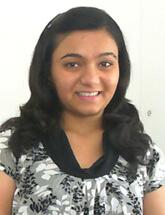 Parshvi Bhavsar